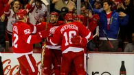 By Stefan Kubus - DETROIT – The Red Wings did something Friday night they haven't done in the regular season since April 10, 2011 – defeat Original […]