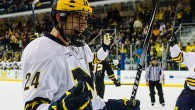 The University of Michigan Wolverines completed a sweep of American International College with a 6-3 win Saturday night at Yost Ice Arena. Michigan had picked up a 5-2 […]