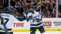 By @MichaelCaples - Former Michigan State Spartans forward Brent Darnell has a new job. College Hockey Inc. announced today that the Detroit Catholic Central and MSU alum […]