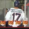 "By @MichaelCaples – Sault Ste. Marie native Ray Kaunisto dropped some ""meows"" during an interview, and it's spreading across the internet like wildfire. The Kalamazoo Wings forward and […]"
