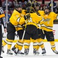 By @StefanKubus - For the first time in 40 years, Michigan Tech is champion of the WCHA. With a 5-1 victory over Northern Michigan on Saturday and Minnesota […]