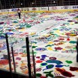 When the puck drops on the Kalamazoo Wings vs. Cincinnati Cyclones game this Saturday, there's going to be plenty of color. Local children used 15 gallons of paint […]