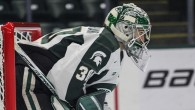By @MichaelCaples - The Big Ten announced their weekly awards list today, and Michigan's two B1G programs claimed all the spot. Michigan State goaltender Jake Hildebrand was […]