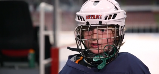 USA Hockey published a video today of a test they ran at Joe Louis Arena with the help of the Little Caesars 8U team. The governing body for […]