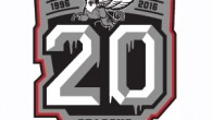 By @MichaelCaples - The Grand Rapids Griffins unveiled an anniversary logo for next season today, as they prepare for their 20th season in franchise history in 2015-16. The […]