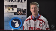 At MiHockey's annual high school hockey captains' photoshoot, we sat this year's captains down and asked them about their 'go-to celly' or favorite celebration style after scoring a […]