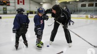 """Ice arenas across the country hosted """"Try Hockey For Free"""" skates this weekend during USA Hockey's """"Hockey Weekend Across America"""" event. Here are photos from one such event, […]"""