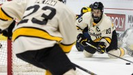 By @MichaelCaples - According to College Hockey, Inc., Tanner Kero is Michigan's MVP when it comes to the 2014-15 college hockey season. In honor of USA Hockey's […]