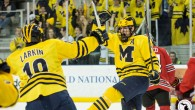 By @MichaelCaples – The Big Ten announced their weekly stars today, and the Wolverines and Spartans claimed all three spots. Michigan freshman Dylan Larkin was named the […]
