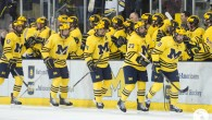 Photos by Andrew Knapik/MiHockey By @MichaelCaples - ANN ARBOR – Dylan Larkin recorded one goal and three assists Sunday afternoon. Considering his University of Michigan team beat the […]