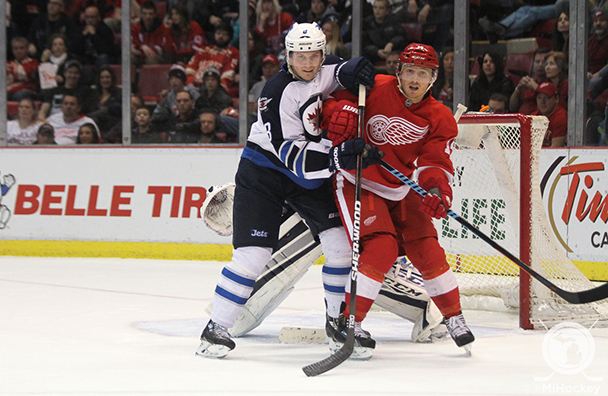 Photo by Kaileigh Brammer/MiHockey
