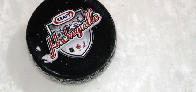 UPDATE (Saturday, April 18): During the first intermission of Game 2 between the Red Wings and Lightning, NBC announced the four finalists for the first-ever Kraft Hockeyville […]