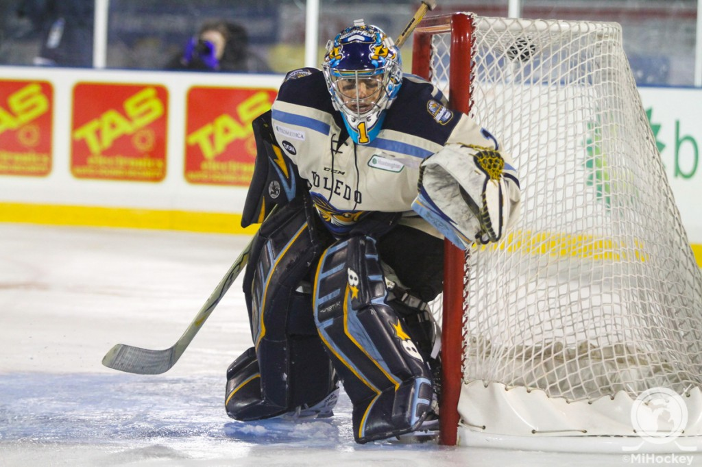 Jeff Lerg (photo by Kaileigh Brammer/MiHockey)