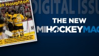 In this issue of MiHockeyMag, we take a look at the success Mel Pearson has brought to Michigan Tech and get you ready for the playoff push between […]