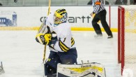 By @MichaelCaples – The Big Ten announced their stars of the week today, and two of the three play for the Maize and Blue. Michigan goaltender Steve […]