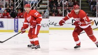 By @SKubus - DETROIT – Newcomer Marek Zidlicky got on the scoresheet for the first time as member of the Detroit Red Wings Wednesday night in his team's […]
