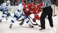 By @SKubus and @MichaelCaples - DETROIT – For the majority of Game 4, it appeared that the Red Wings would be heading back to Tampa Bay with […]