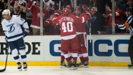 By @SKubus - DETROIT - Entering Game 3, the last five meetings between the two teams, dating back to the regular season, were won by the team […]