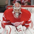 By @MichaelCaples - The NHL Player's Association has announced the schedule for player arbitration hearings, and Red Wings fans have two dates to circle on the calendar. […]