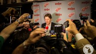 By @MichaelCaples – At 11 a.m. today, Red Wings greats Brendan Shanahan and Mike Babcock shared a stage to discuss working together – for the Toronto Maple […]