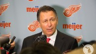 By Nick Barnowski - DETROIT - Red Wings general manager Ken Holland and head coach Jeff Blashill spoke with the media Thursday morning at Joe Louis Arena, […]