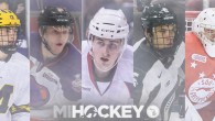 By @MichaelCaples - Today, USA Hockey announced the 39 players invited to their World Juniors evaluation camp, held in Lake Placid. Five Michigan natives were invited – […]