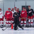 By @MichaelCaples - The Detroit Red Wings have announced the list of players invited to the team's annual development camp in Traverse City. The camp, which begins on […]
