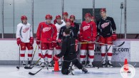 By @MichaelCaples - The Detroit Red Wings announced their 2015 training camp schedule today, which means the NHL season is getting that much closer. The team kicks […]