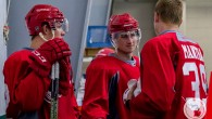 By @MichaelCaples - The Detroit Red Wings have announced their roster for the upcoming 2015 NHL Prospect Tournament in Traverse City, and there are quite a few significant […]