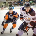 The Saginaw Spirit and the Flint Firebirds began their new in-state OHL rivalry Thursday night at the Dow Event Center, as the two franchises began their 2015-16 season. […]