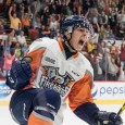 On Saturday night, the Firebirds began their new era of Ontario Hockey League hockey in Flint with a 3-2 shootout win over the Saginaw Spirit at the Dort […]