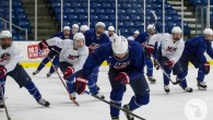 USA Hockey's National Team Development Program is in the process of moving into and renovating their new home in Plymouth, and on Tuesday, their Under-17 Team had the […]