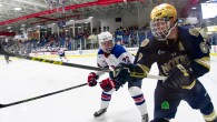 On Sunday afternoon, USA Hockey's National Team Development Program did something they had never done before – host a NCAA D1 hockey program for a game. Fresh off […]