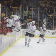 Western Michigan and Ferris State kicked off their 2015-16 NCAA seasons with an in-state rivalry showdown in Kalamazoo yesterday, with the Broncos prevailing 3-2 over the Bulldogs. (Photos […]