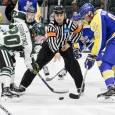 The Michigan State Spartans held their 2015-16 home opener Thursday night at Munn Ice Arena, but the visitors spoiled the party. Lake Superior State scored three second-period goals […]