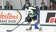 By @MichaelCaples - Michigan State coach Tom Anastos said he wants more offensive output from his defensemen this season. So far, so good. MSU freshman blueliner Zach […]