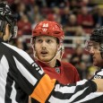 By @StefanKubus – The Detroit Red Wings will be without forward Gustav Nyquist for the rest of the month. Following a 2 p.m. over-the-phone hearing Wednesday afternoon, the […]