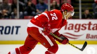 By @MichaelCaples - The Detroit Red Wings announced a pair of roster moves today, one that sends a player back to Grand Rapids and one that places […]