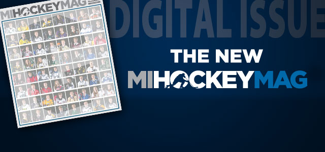 The latest digital edition of MiHockeyMag is now live, and this time around, we've got our high school hockey preview. This issue is loaded with team previews and […]