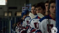 By @MichaelCaples - USA Hockey's National Team Development Program Under-17 Team is in the process of getting used to playing against older competition. The U17s play in […]