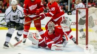 By @StefanKubus - DETROIT – Dating back to 2010-11, the Red Wings had defeated the Los Angeles Kings in six straight games at Joe Louis Arena. And […]