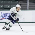 Jim Slater, a Lapeer native and Michigan State alum, talks with MiHockey about his journey of becoming a professional hockey player.