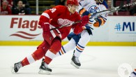 The Oilers took the Red Wings to overtime Friday night in Detroit, but the home team prevailed in overtime – thanks to Niklas Kronwall. The defenseman's game-winner – […]