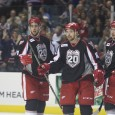 By @MichaelCaples - With a 3-2 victory over the Lake Erie Monsters on Wednesday night, the Grand Rapids Griffins established a new franchise record. After a rough […]