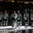 Justin Hoomaian's goal at the 16:47 mark of the third period finalized a comeback effort from Michigan State Friday night in East Lansing, as the Spartans rallied to […]