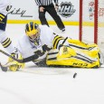 By @MichaelCaples - Let's Play Hockey has officially announced the 2015 nominees for the Mike Richter Award, presented annually to the top goaltender in college hockey. Three Michigan […]