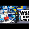 """It was another successful """"Lego Night"""" at Van Andel Arena, as the Grand Rapids Griffins posted a 6-1 victory over the Texas Stars. Check out this awesome intro […]"""