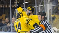By @MichaelCaples - The Hockey Commissioners' Association has announced their latest players of the month, and the list was printed in maize and blue. Wolverines teammates and […]