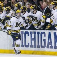 They were trailing 5-3 heading into the third period, but five goals in the final 20 minutes of play propelled the Michigan Wolverines to a 8-6 win over […]