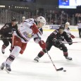 On Friday night, the Grand Rapids Griffins picked up a 1-0 overtime victory over the Lake Erie Monsters. Nick Jensen successfully lobbied for his shot on goal to […]